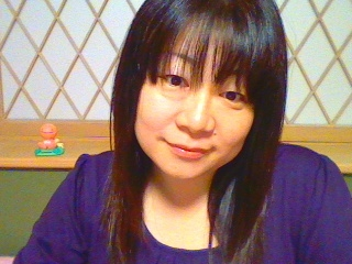 佳山あき(madamu)プロフィール写真