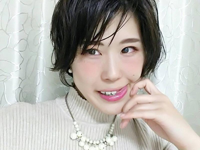小林サキ(madamu)プロフィール写真