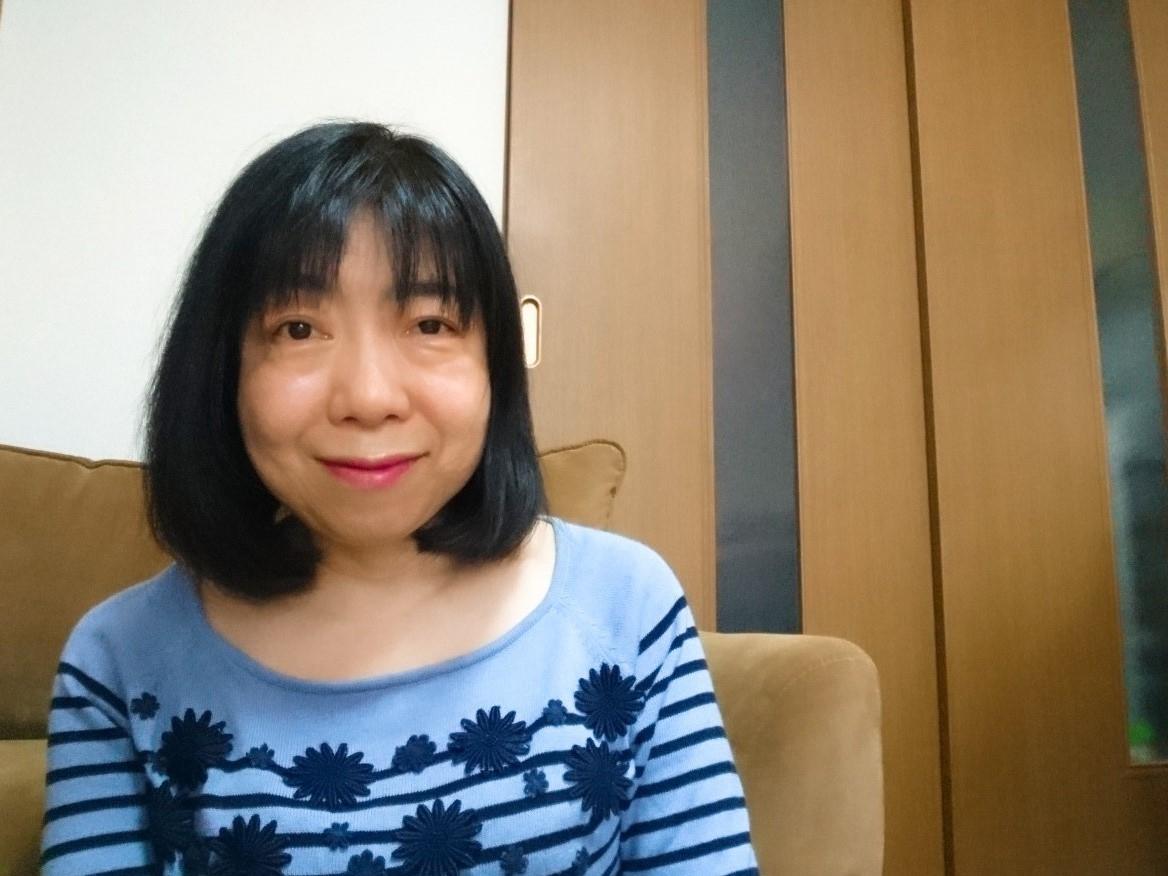 ラベンダー(madamu)プロフィール写真